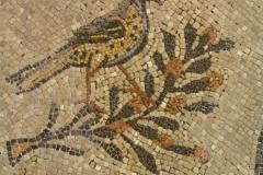 Aquileia Mosaik 4. JH