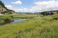 Tal der Doubs