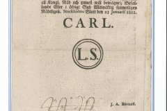 Schlingenbrief