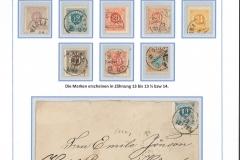 Schweden 1872