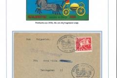 Kugelpost 1936