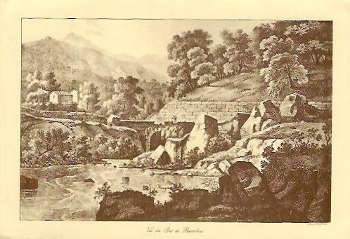 bastelica um 1830