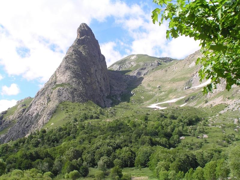 Piemont - Val Maira - Foto: © Clemens M. Brandstetter