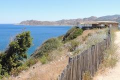 Korsika Bilderbuch - Nähe Lozari