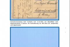 Währungsreform 1923