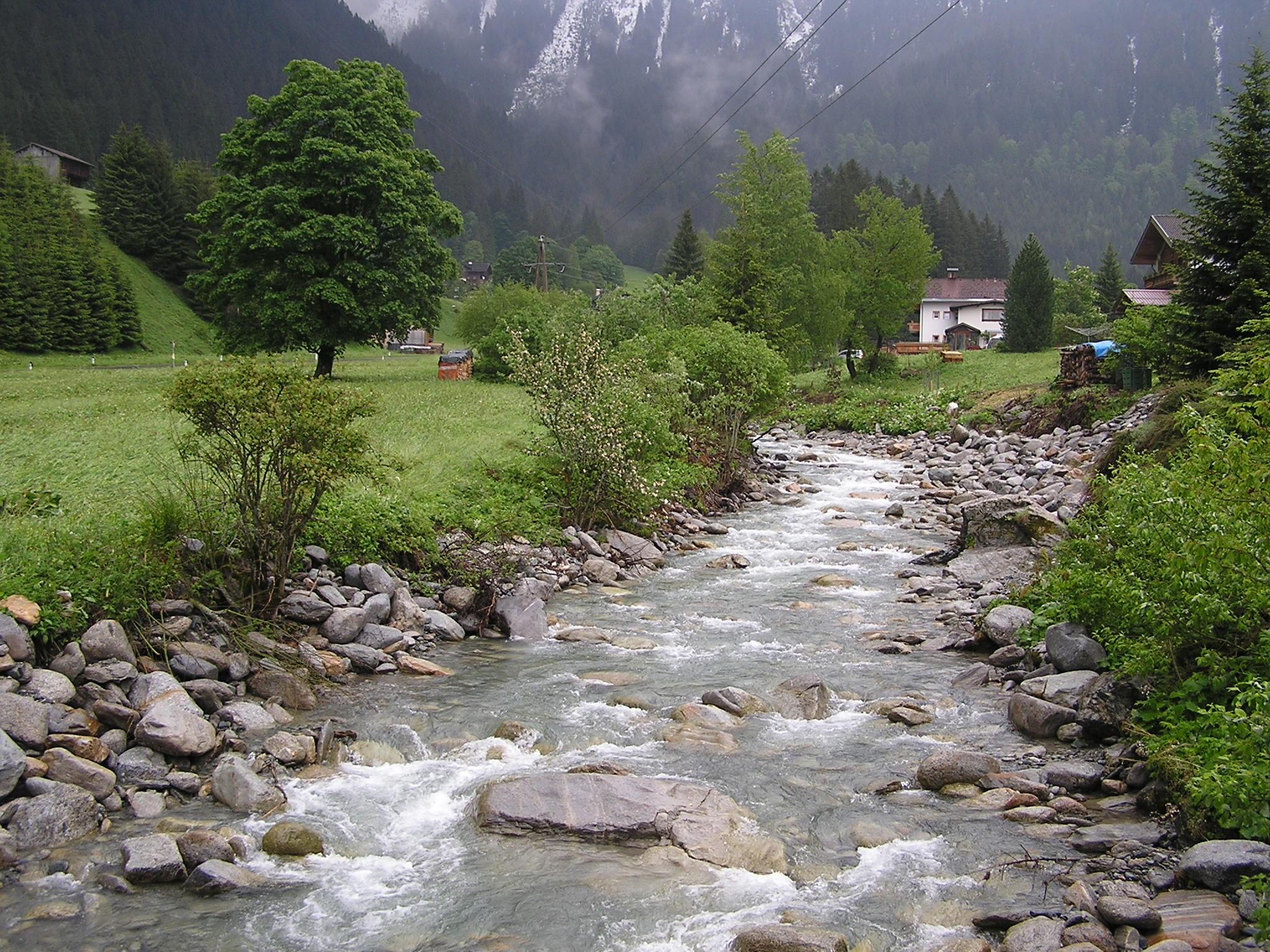Ill-Fluss