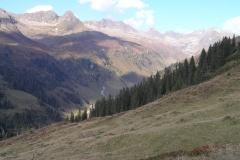 Herbst in der Silvretta