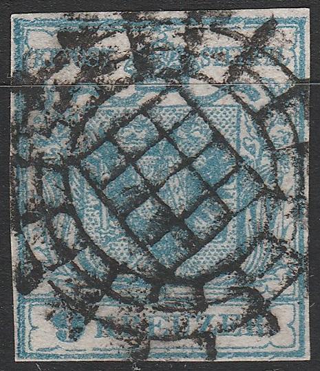 Stummer Stempel: Bielitz (Werner Rath)